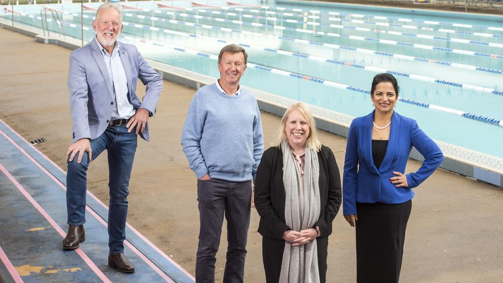 Hills shire council to decide on options for waves aquatic - Waves swimming pool baulkham hills ...