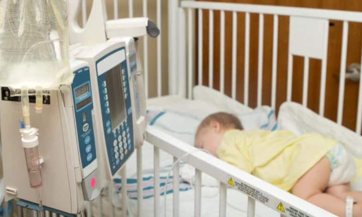 Sepsis: Toddler dies after sent home from hospital with ibuprofen