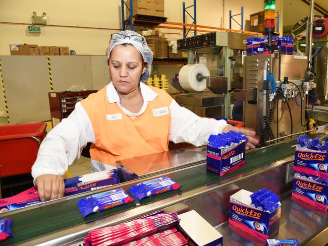 Nestle's Blacktown factory to close, 82 jobs to go   News Local