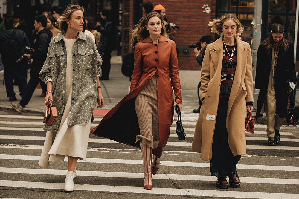7 items every woman should have in their autumn wardrobe
