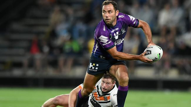 Full running sheet for the NRL Grand Final between Melbourne Storm and Penrith Panthers – NEWS.com.au