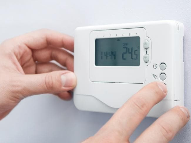 Chances are many hotel guests are given the illusion of in-room climate control, with the actual temperature preset or controlled from elsewhere. Picture: iStock