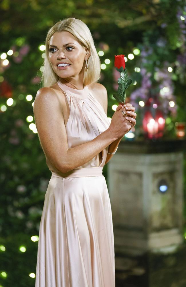 Sophie Monk's search for love was a hit with viewers