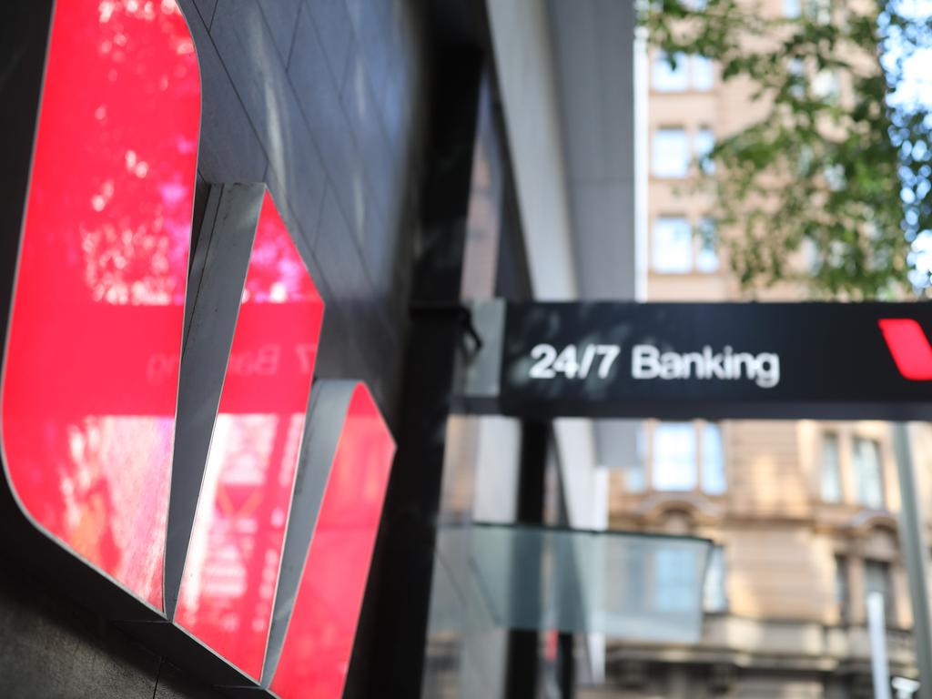 ASIC alleges Westpac breached financial services laws. Photo: NCA NewsWire / Christian Gilles