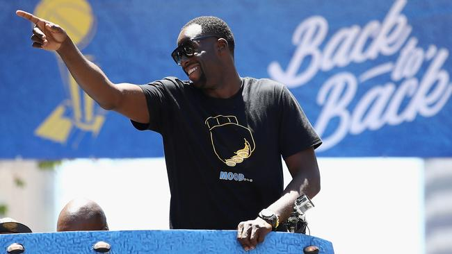 39d67ca407d LeBron James ripped in Golden State Warriors parade  NBA championship