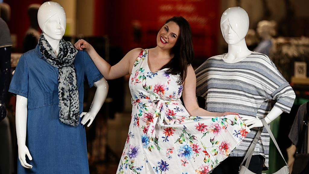 f87717020c3 Target s new plus-size mannequins will better represent customers
