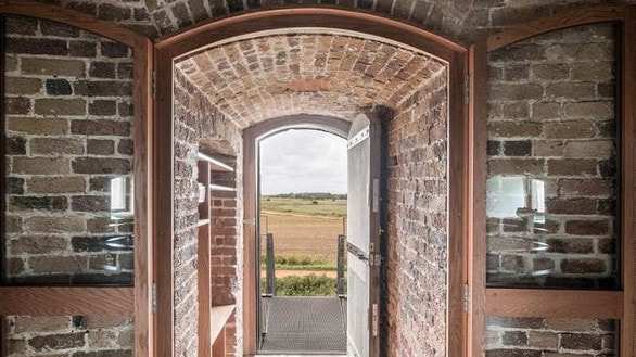 The spectacular property has won many awards. Picture: Rightmove