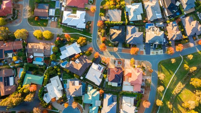 Prices in Perth are at two-decade lows. Picture: iStock