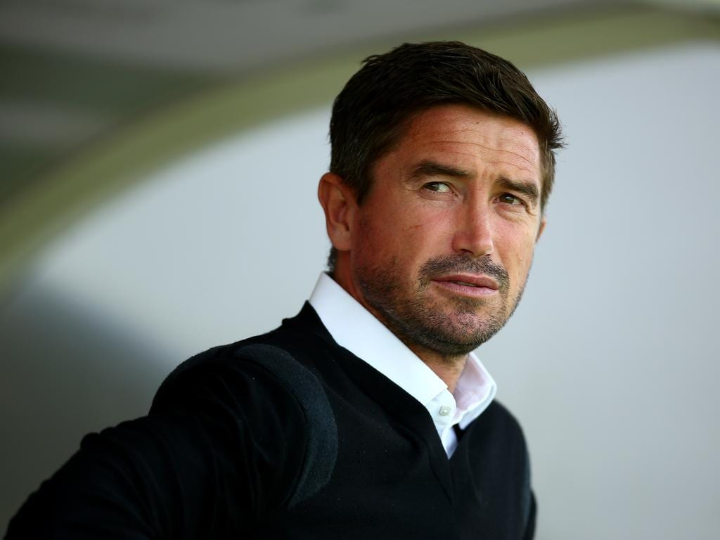 Harry Kewell's Notts County are last after eight matches in League Two