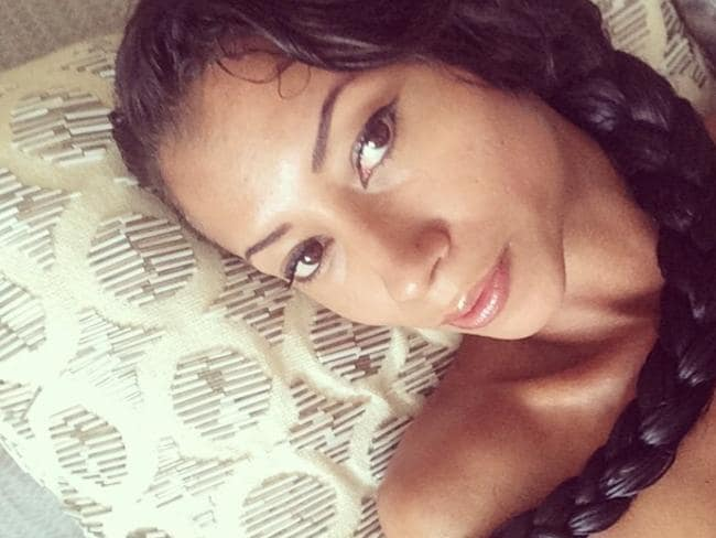 The woman accused ... of being Jay Z's mistress has released a song aimed at his wife Beyonce.