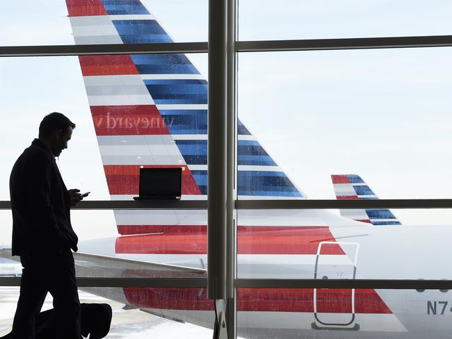 If you're a frequent flyer between Australia and the US, this could be a game-changer. Picture: AP/Susan Walsh