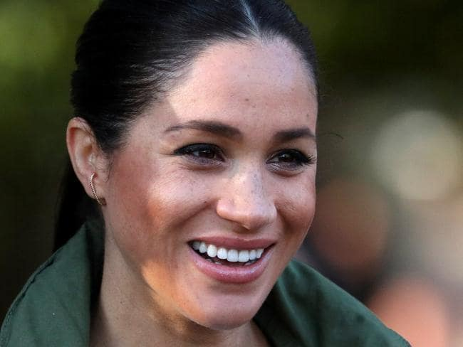 Meghan is close to her mum who she has described as her closest confidante. Picture: Getty Images