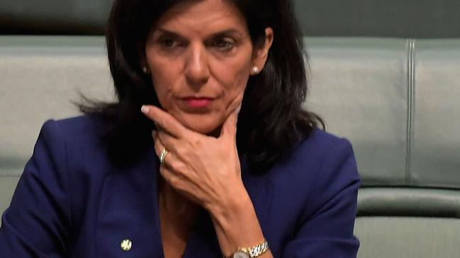 Julia Banks. Picture: Getty