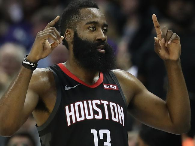 The Rockets don't want to have to run it back next season.