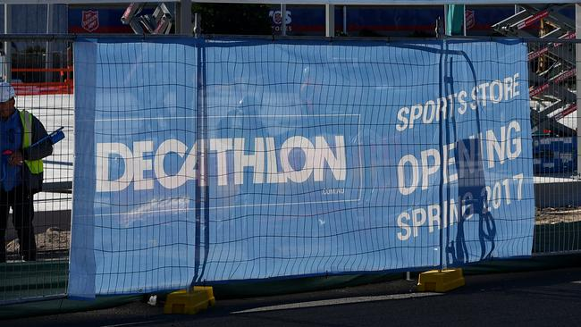 Global retailer Decathlon has sights set on 24-hour trading  2d67eb3ce63b