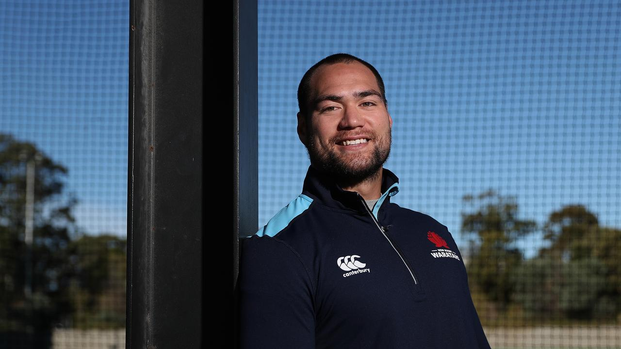 Tepai Moeroa has yet to fire for the Waratahs since joining the club on a lucrative deal from the Eels.