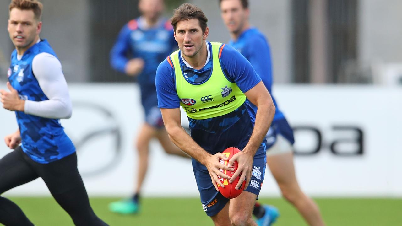 Jarrad Waite is no certainty to play this week against GWS. (Photo by Scott Barbour/Getty Images)