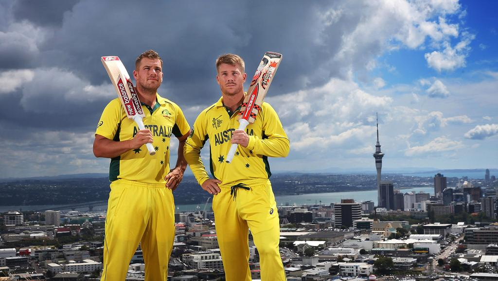 Cricket World Cup Aaron Finch Hoping To Get Chance To