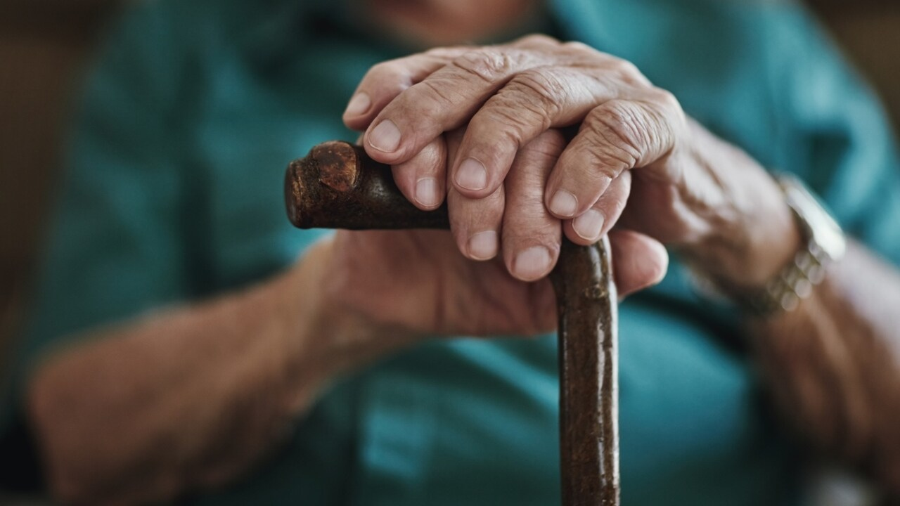 Australians are 'outliving their superannuation'