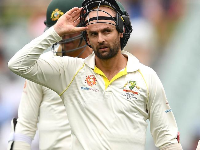 Nathan Lyon has been in red hot form this summer.