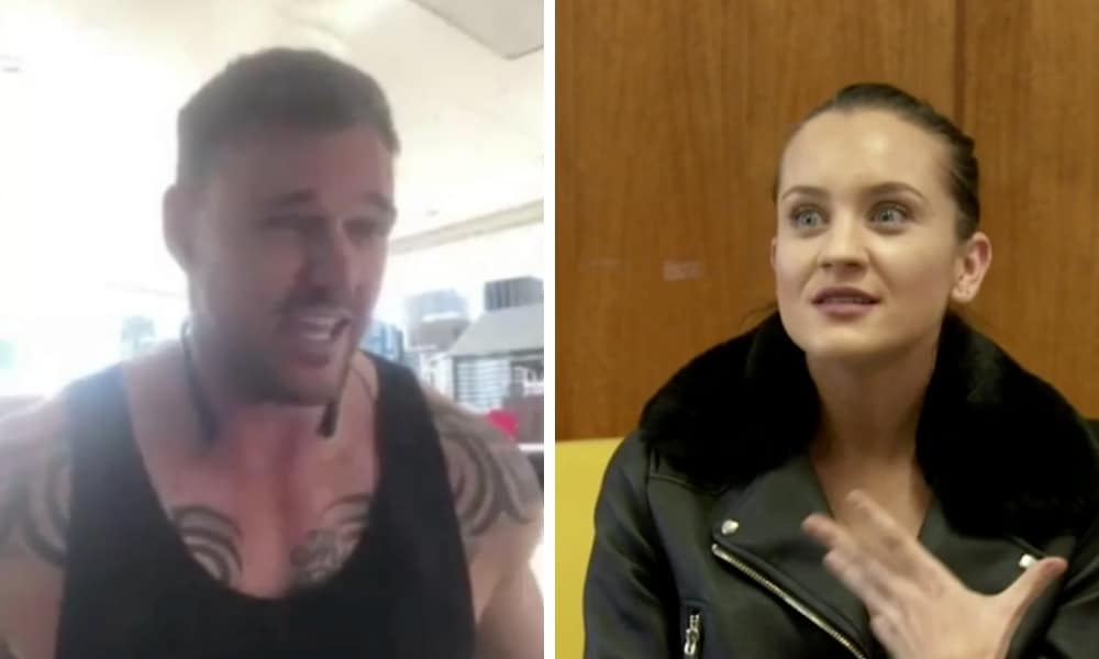 MAFS audition tapes have been leaked and the experts did get it right