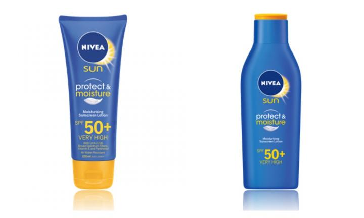 sunscreen-nivea