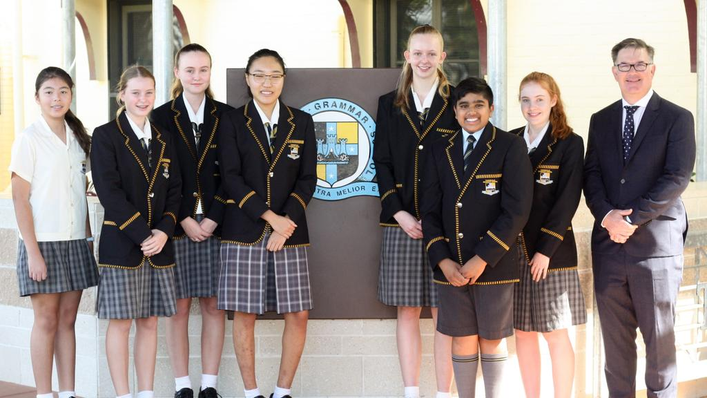 Best primary schools in Townsville: QLD NAPLAN results
