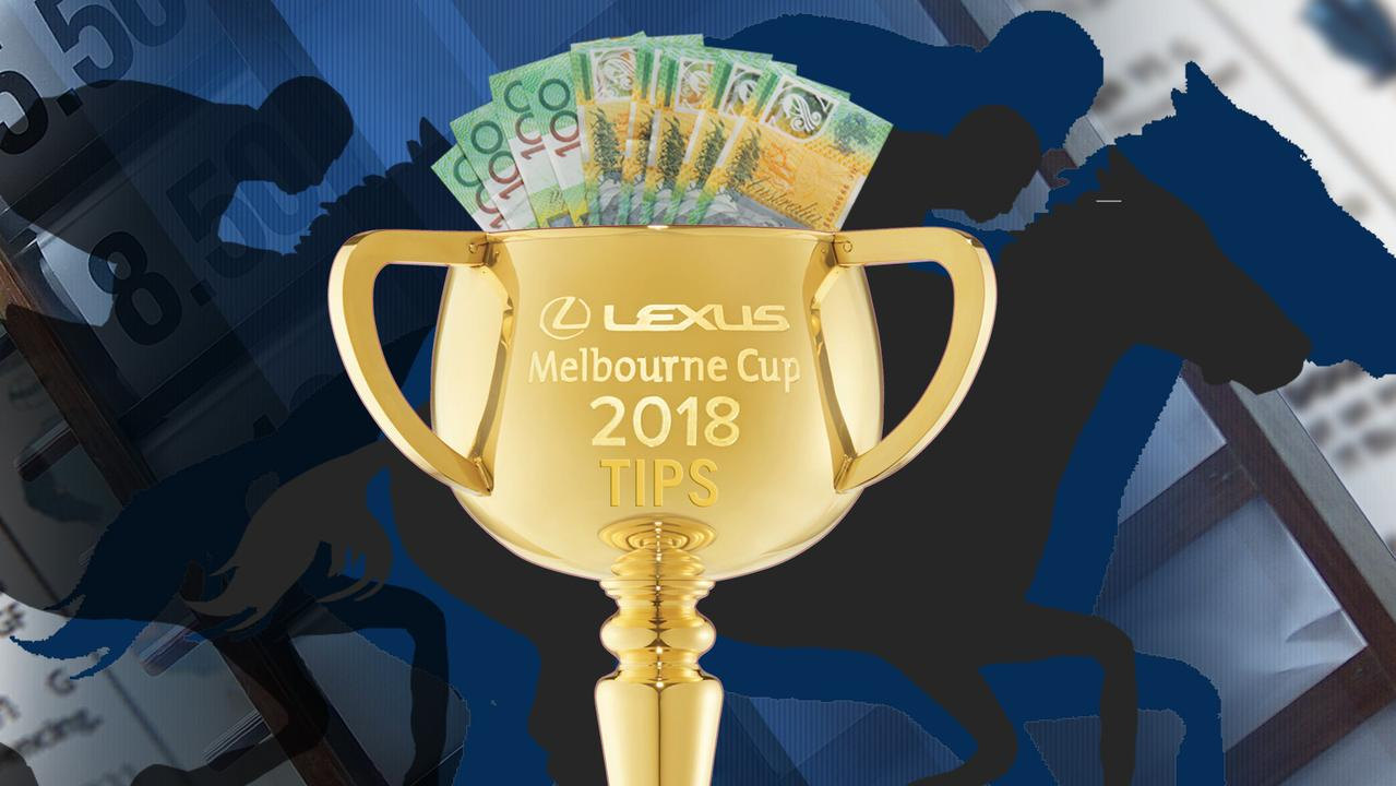 Sweepstakes generator melbourne cup winners