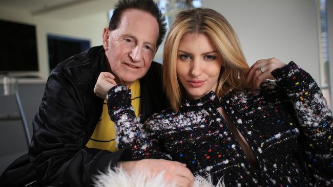 Gabi Grecko hits back at hypocrite fiancé Geoffrey