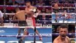 Sabri Sediri's showboating leads to final round KO from Sam Maxwell.