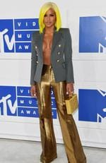Cassie attends the 2016 MTV Video Music Awards at Madison Square Garden on August 28, 2016 in New York City. Picture: Jamie McCarthy/Getty Images/AFP