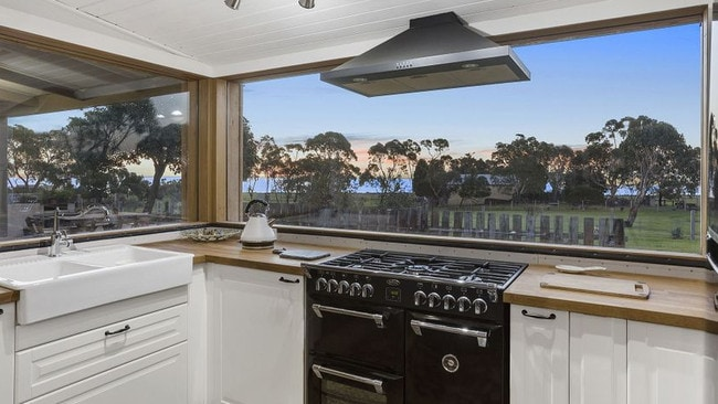 This view will make you want to cook.