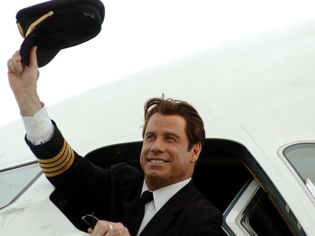 "John Travolta has had to fight for public approval, achieving ""comeback"" status on a number of occasions. Picture: AFP"