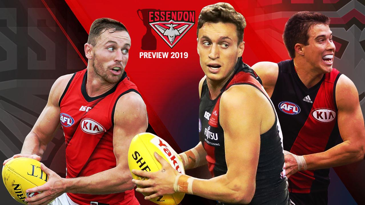 Fox Footy makes the case for Essendon winning the 2019 AFL premiership.