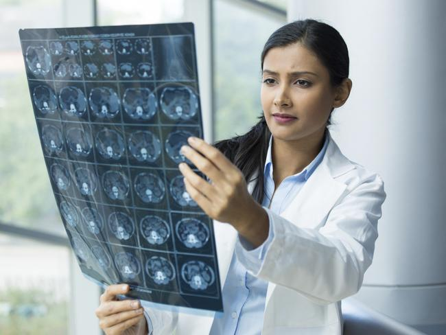 Hike in costs ... Scans will leave patients with higher out of pocket expenses in 2016. Picture: iStock
