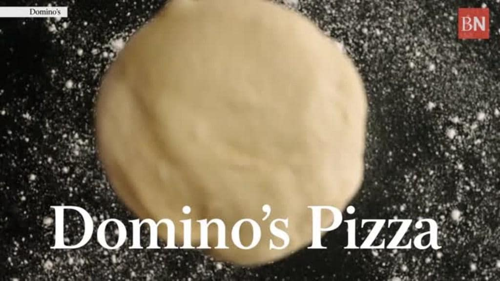How Domino's won the pizza wars