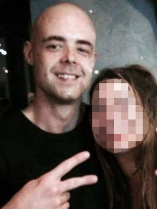 British backpacker, Tom Jackson, died in hospital almost a week after he was stabbed while allegedly trying to protect fellow British backpacker Mia Ayliffe-Chung. Picture: Facebook