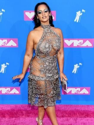 Orange Is The New Black's Dascha Polanco. Picture: Getty Images