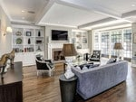 Obama's new home. Picture: The McFadden Group