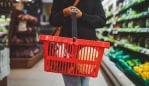 Top ten grocery buys to feel fuller for longer according to Melissa Meier. Image: iStock.