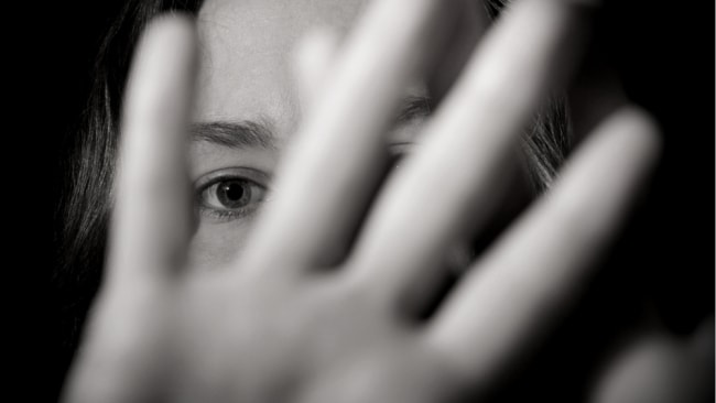 Abusers don't look how you'd expect them. Image: iStock