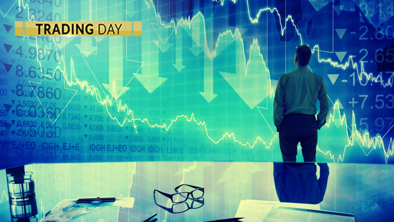 trading day live markets coverage plus analysis and opinion