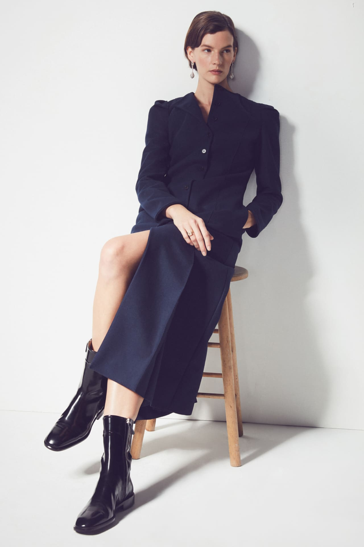 Brock Collection pre-fall 2019