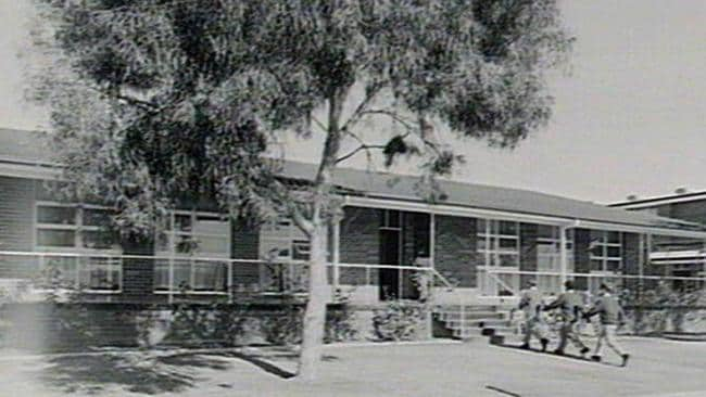 Gordon Myers said a staff member used to perform illegal and botched circumcisions on the children at Daruk. Picture: State Library of NSW