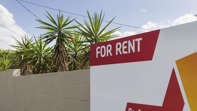 Brisbane's rental market continues to perform strongly, according to the REIQ. Image: AAP/Glenn Hunt.