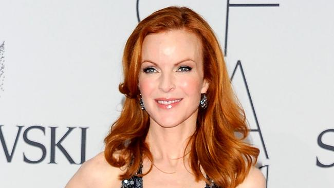 Marcia Cross says HPV strain linked her anal cancer to husband's throat cancer