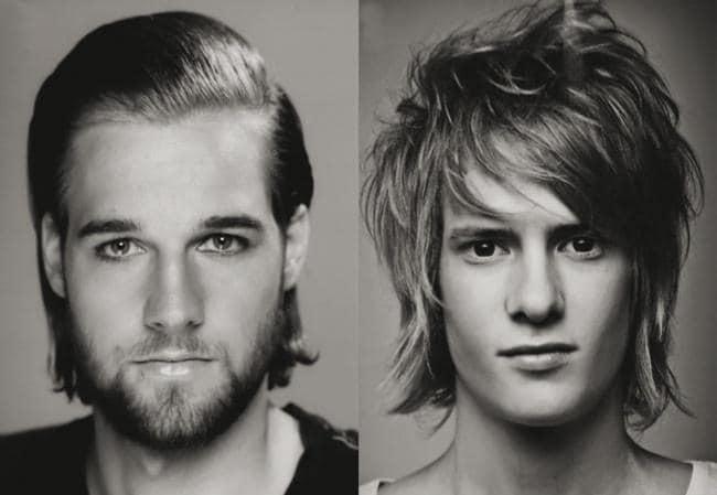 Men S Hairstyles 2011 Gq