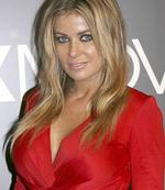 <p>No. 4 - the saucy Carmen Electra ... always puts her best assets forward.</p>