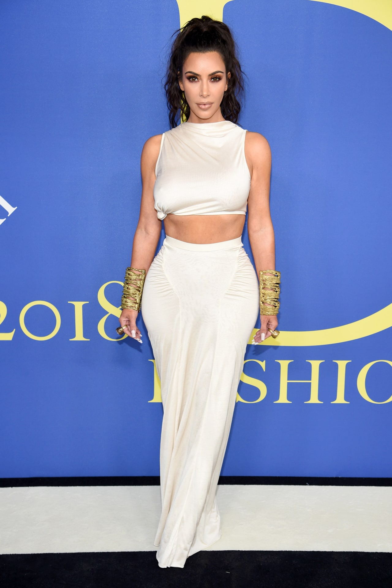 Cfda at the fashion awards pictures