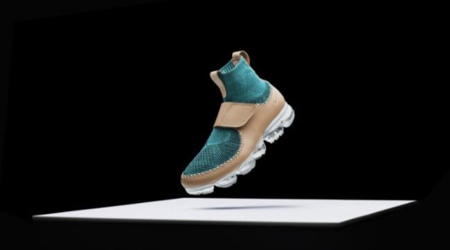 24a6e73c3f74 Marc Newson reveals new Nike shoe collaboration - Vogue Australia